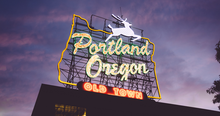 Where to Take Out-of-Town Guests in Portland, Oregon
