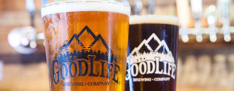 GoodLife Brewing Bend, OR