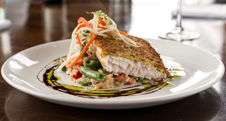 Five Spice Seafood + Wine Bar Lake Oswego, OR