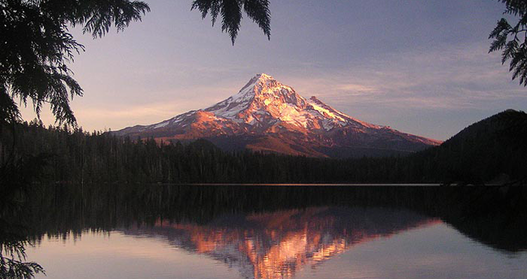 11 of the Best Hikes Under 5 Miles in Oregon + Southwest Washington, Mapped