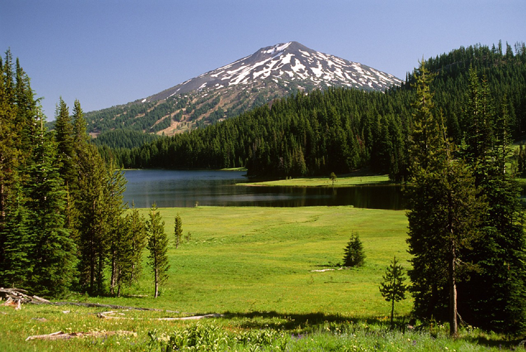 Things To Do Outdoors in Bend, Oregon