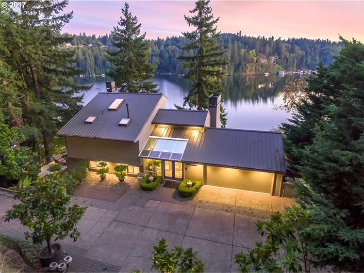 2236 Summit Court, Lake Oswego, OR 97034