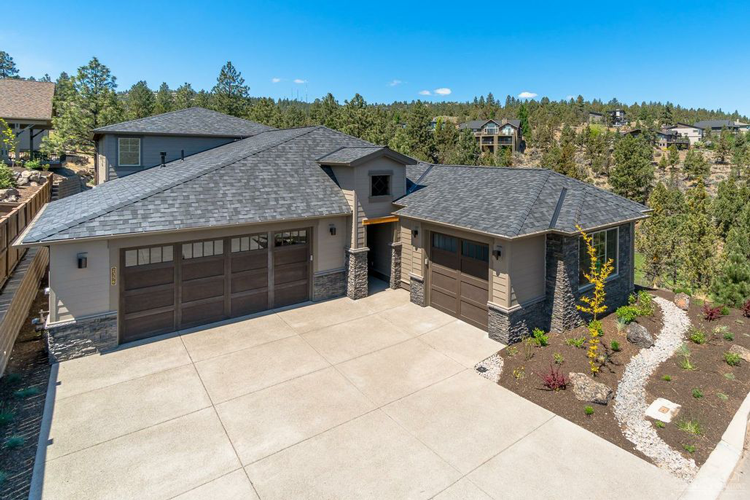 2356 Northwest Majestic Ridge, Bend, OR 97703