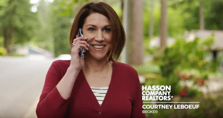 Hasson Company Broker Spotlight 2018: Courtney LeBoeuf