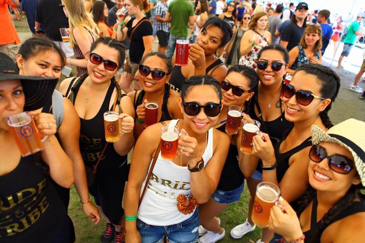 Oregon Brewers Festival Portland, OR
