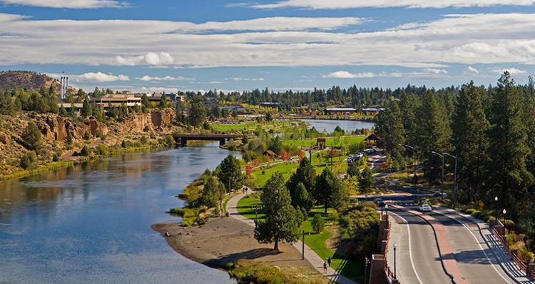 City vs. Country Living | All About the Two Distinct Personalities of Bend, Oregon