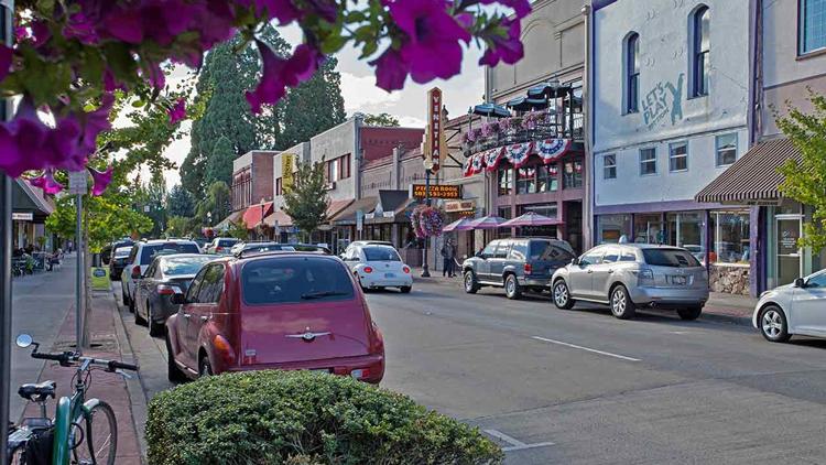 Hillsboro, OR