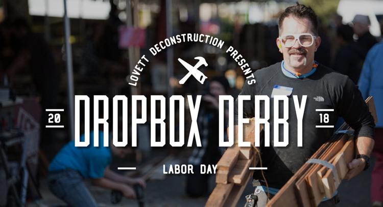 Dropbox Derby Portland, OR