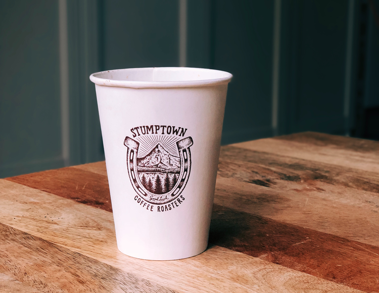 Stumptown Coffee Roasters Portland