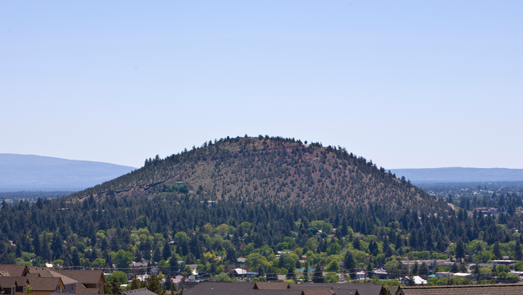 Pilot Butte Bend, OR