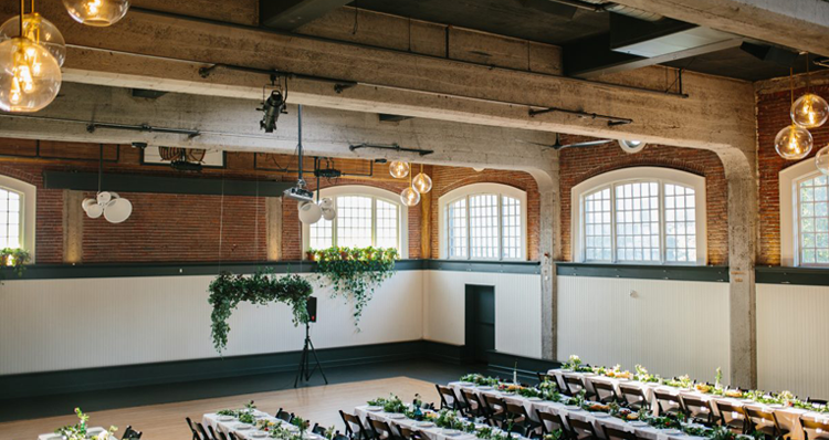 11 Portland Event Venues Perfect For Hosting Large Holiday Parties