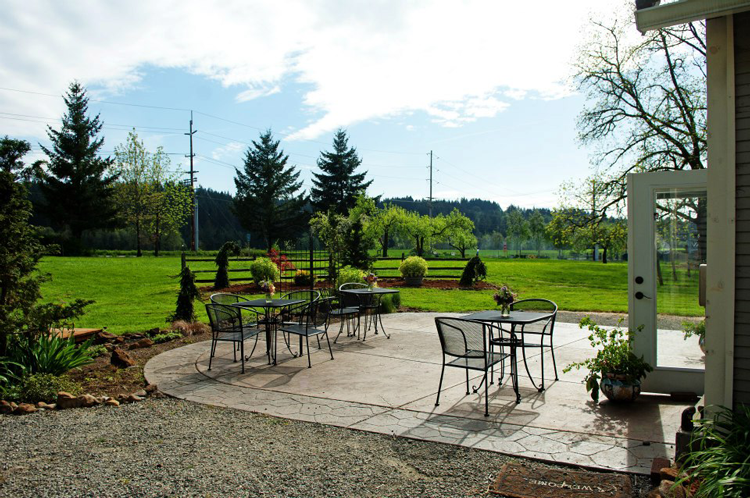 Heisen House Vineyards | Battle Ground, WA