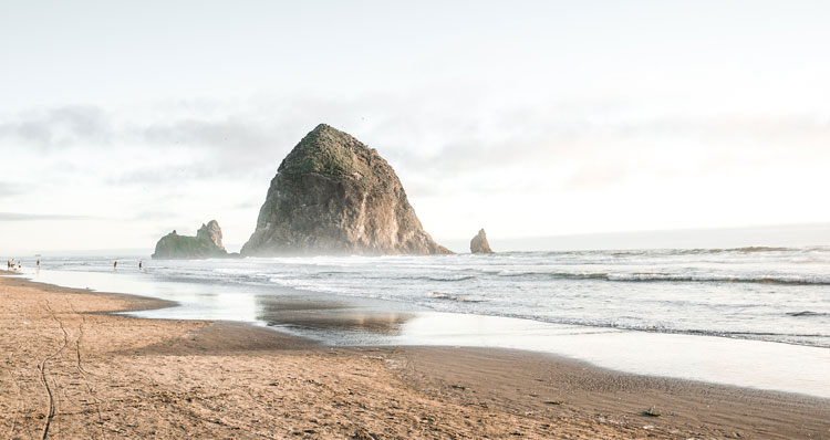 The Hasson Company is Expanding to Cannon Beach, Oregon!