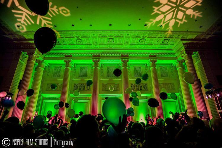 Governors Ball Portland