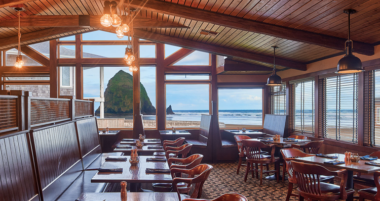 The 13 Best Places to Eat in Cannon Beach, Oregon