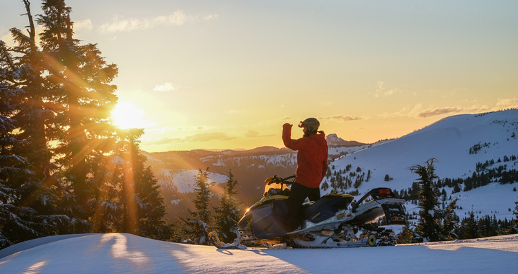 Our 12 Favorite Outdoor Winter Activities in Oregon + Southwest Washington