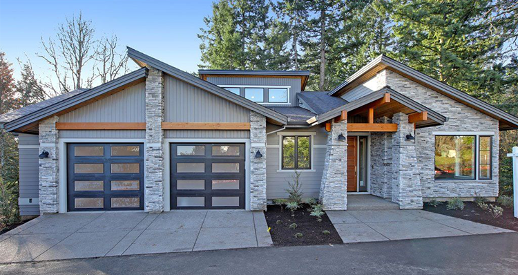 6 Stunning New Construction Homes For Sale in the Portland Area