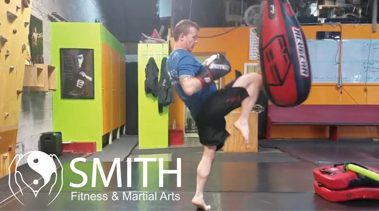 Smith Fitness & Martial Arts Bend, OR