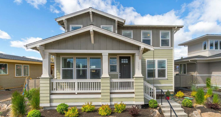 6 Incredible Homes for Sale in Bend, OR Under $700K