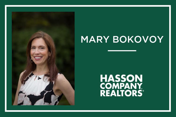 Mary Bokovoy Hasson Company, Realtors