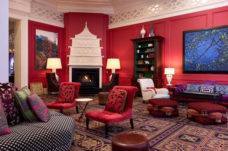 Hotel Monaco Portland, OR