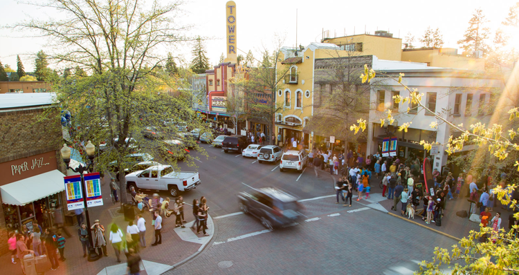 All About Downtown Bend Restaurant Week | March 1–9, 2019