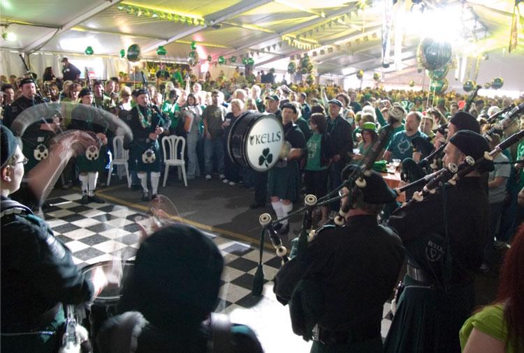 Kells St. Patrick's Festival Portland, OR