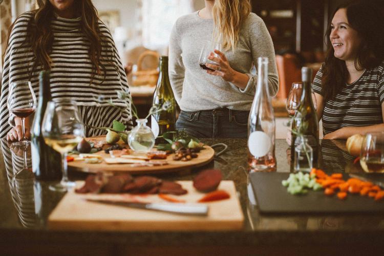 Cellar 503 | An Oregon Wine Club