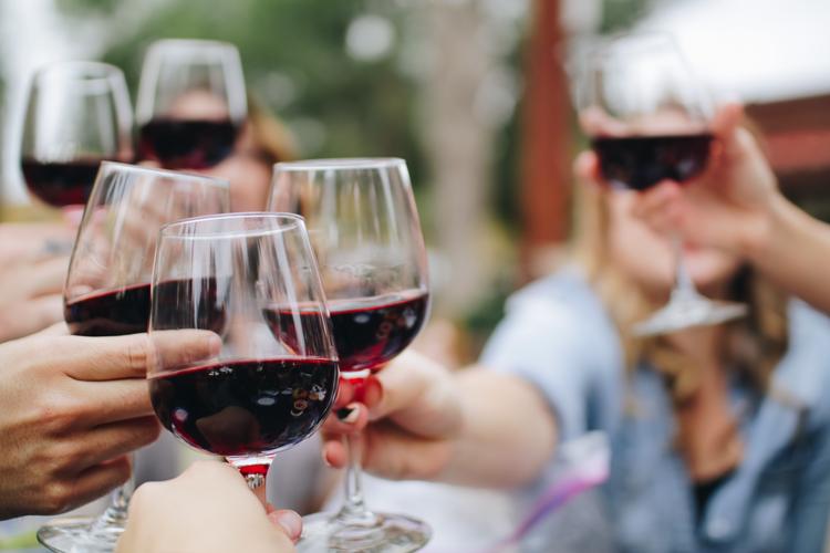 Wine Tasting in Vancouver, WA