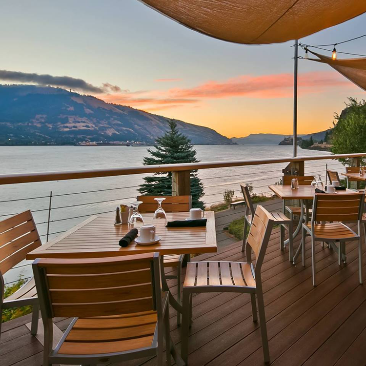 Best Restaurants in Hood River
