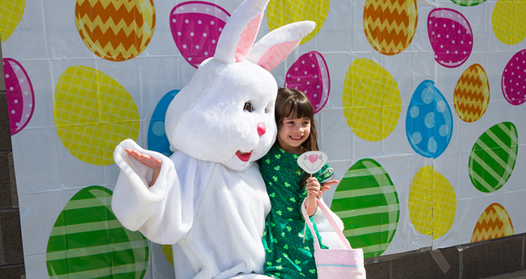 16 Easter Events in the Portland Area 2019