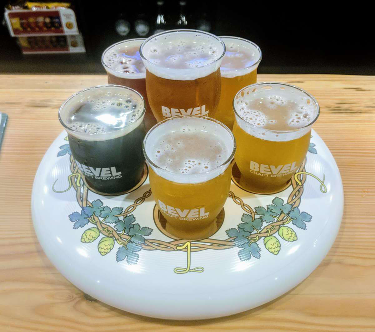 The Brew Site | Bend, OR