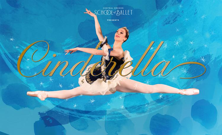 Cinderella (Central Oregon School of Ballet)