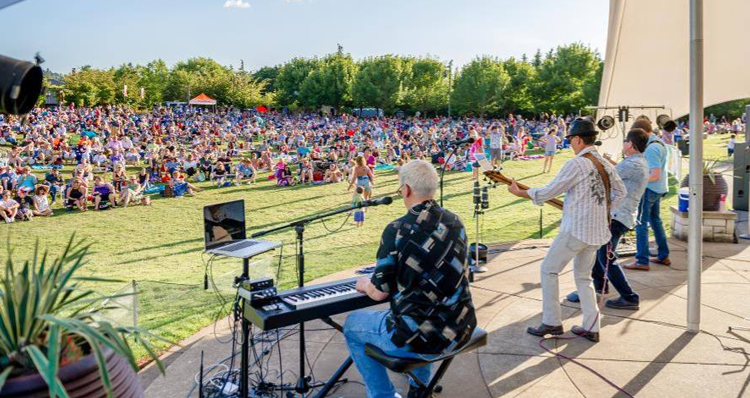 Annual Community Events in Lake Oswego, Oregon