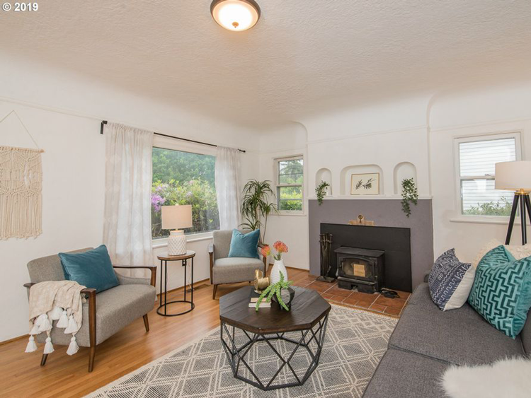 7215 North Fenwick Avenue, Portland, OR 97217