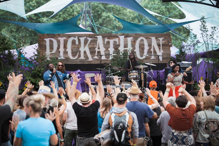 Pickathon Music Festival