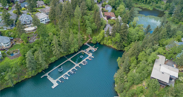 How to Access Oswego Lake Without Buying a Waterfront Home in Lake Oswego