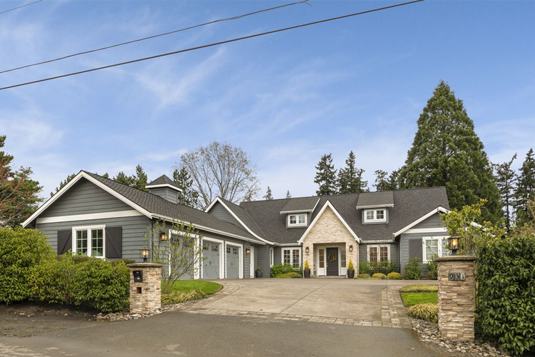 931 Atwater Road, Lake Oswego