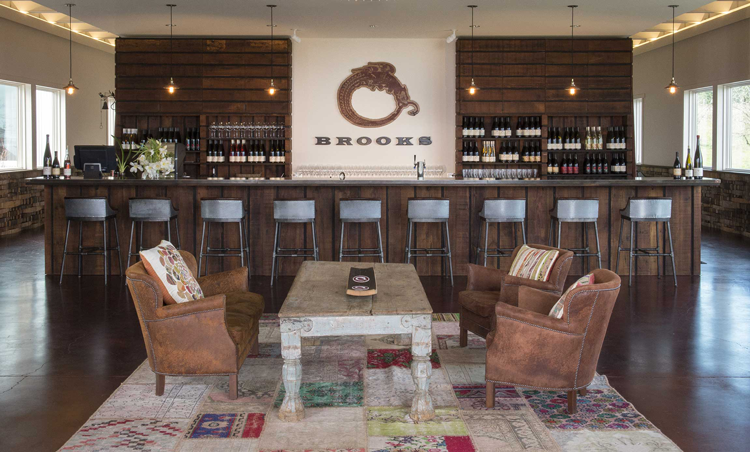 Brooks Wines | Amity, OR