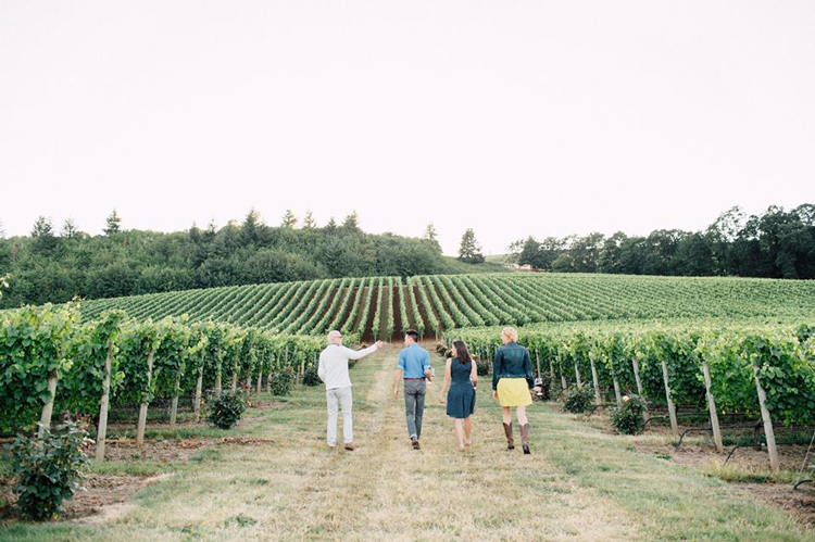 Cristom Vineyards | Salem, OR