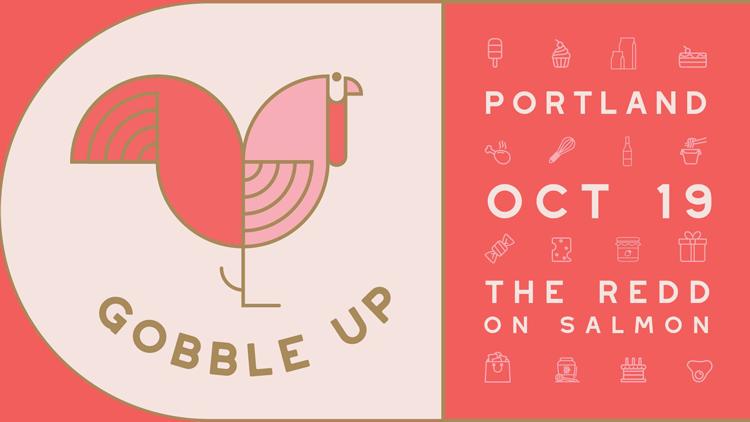 Gobble Up Portland