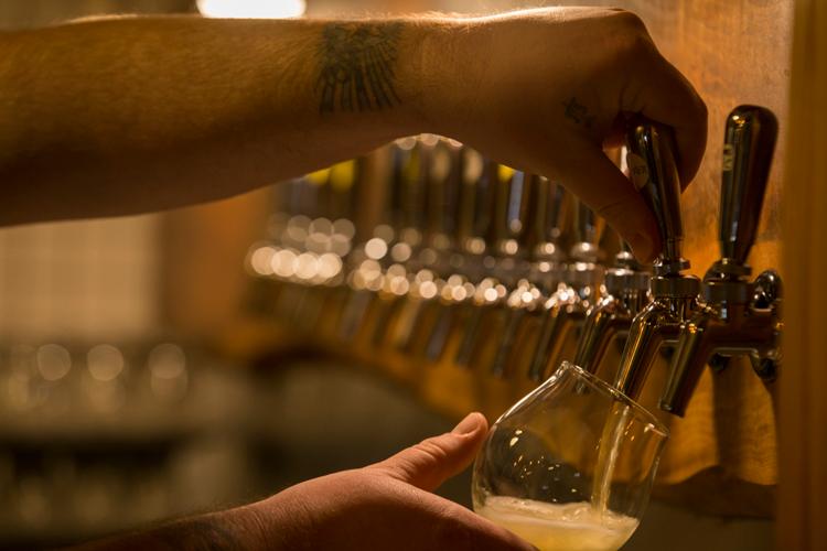 Slopeswell Cider Co.