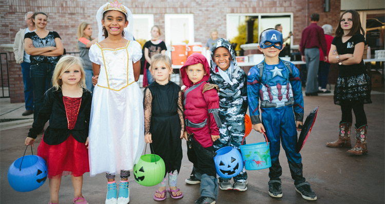 Halloween Events for Kids in Vancouver, Washington + Surrounding Areas