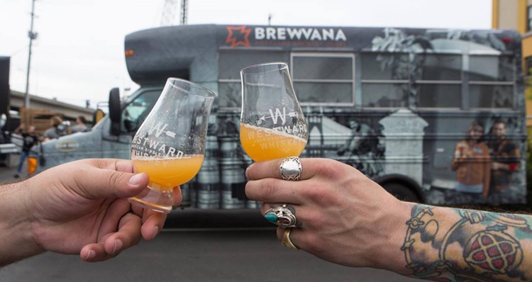13 Must-Do Brewery Tours in Portland, Oregon