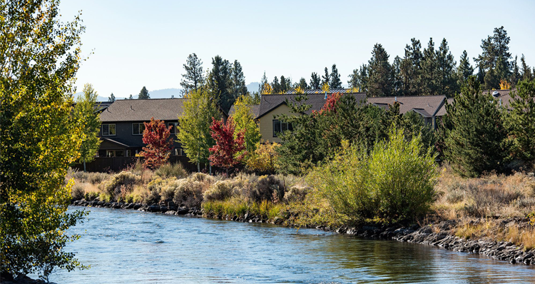 Reasons We're Thankful to Live in Bend, Oregon