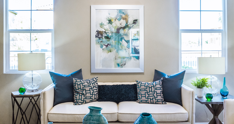 How to Incorporate the Sherwin-Williams 2020 Color of the Year Into Your Home
