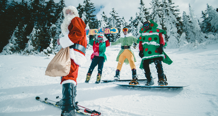 21 Holiday Events in the Bend Area 2019
