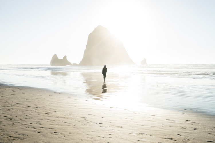 Moving to Cannon Beach, OR