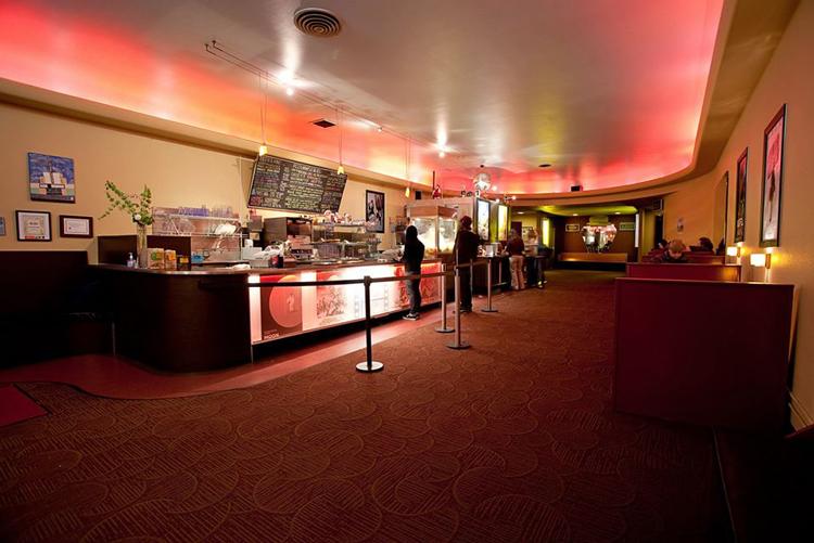 Laurelhurst Theater Portland, OR