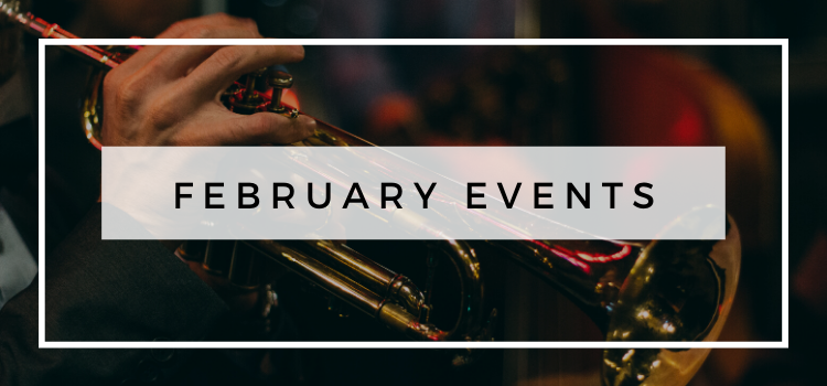 February Events in Portland, OR